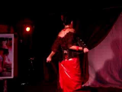 Shameless Burlesque on Saturday Night – the 29th!