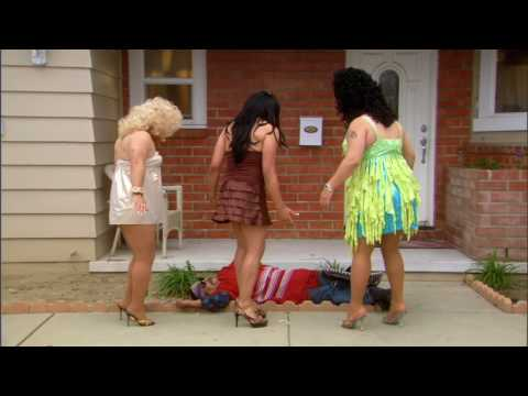 Chico's Angels – Gang of Chicas Part 2