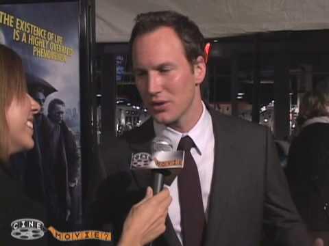 Watchmen Movie Premiere