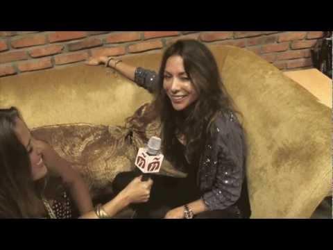 ñ Life w/ Melissa Hernandez with Arlene Tur!!!