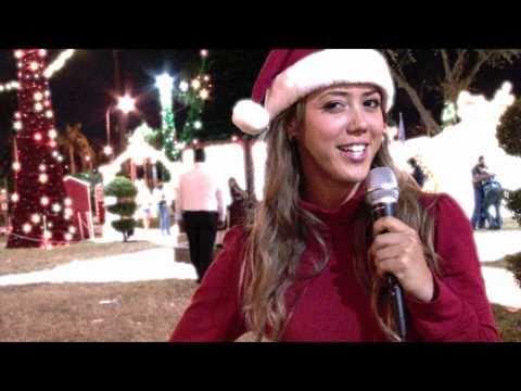 Merry Christmas & Feliz Navidad!!!! With Meli and El Gran Combo! No Hay Cama Pa Tanta Gente!!!!
