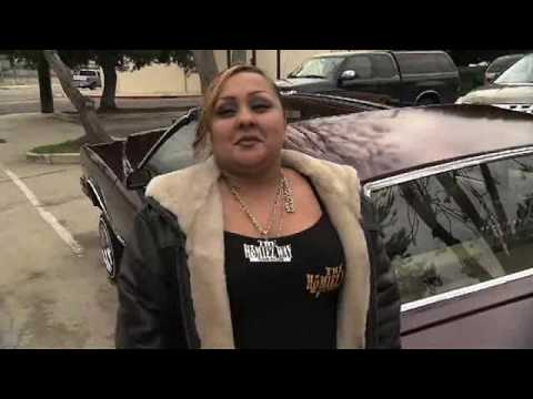 Las Vixens on Livin The Low Life: Low Ladies