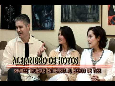 ENTREVISTA A ELENCO DE YLSE