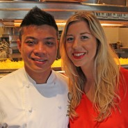Hung Huynh of Catch Miami on Chat Chow !