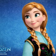 Kristen Bell chats about Disneys Frozen.