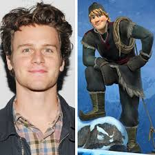 Listen to Disneys Frozen star, Jonathan Groff favorite SPANISH word.