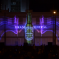Heineken Light Your Night: Video Mapping with Hyperopticks