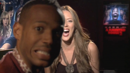 Spanish Lesson with Marlon Wayans… MALAS PALABRAS!