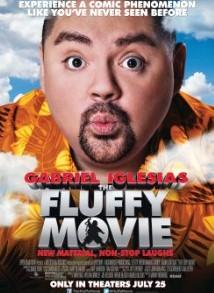 Fluffy funny man Gabriel Iglesias.