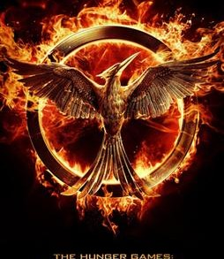 Teaser: The Hunger Games: MockingJay