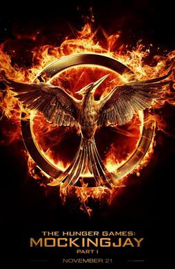 Teaser: The Hunger Games: MockingJay