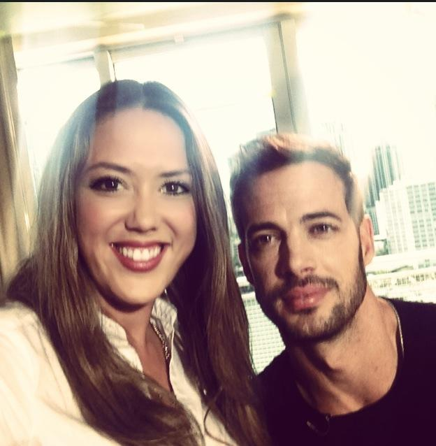 Addicted, with William Levy.