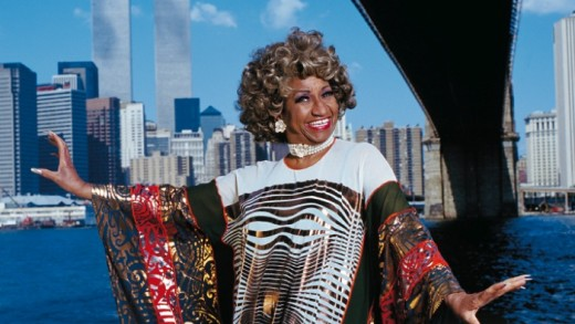 celia cruz generation ñ 1996
