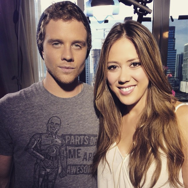 Jonny Weston for Project Almanac