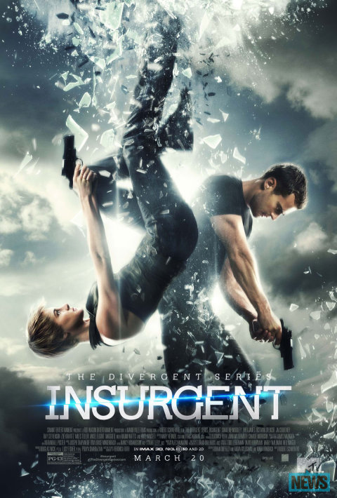 Insurgent – The Scoop :)