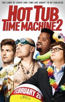Hot Tub Time Machine 2…