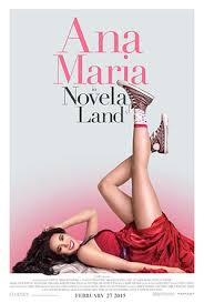 Ana Maria in Novela Land.