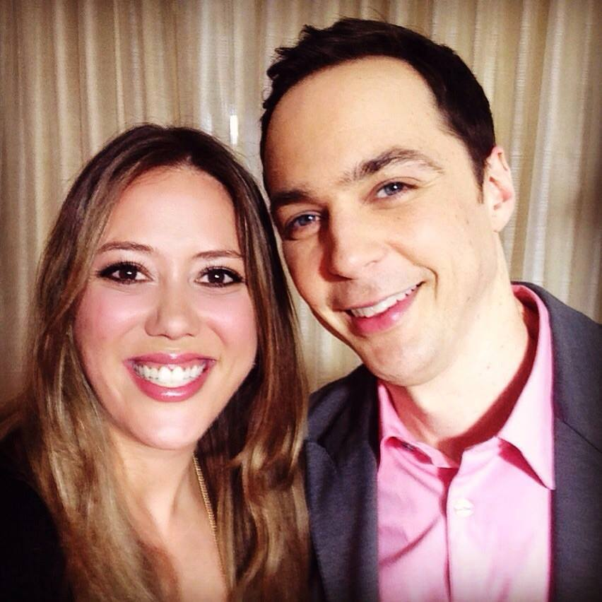 Brilliant & Funny Jim Parsons, chats about HOME and Facebook?!