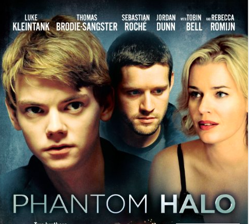 Phantom Halo Premieres Friday, 6/19, and You NEED to See It.