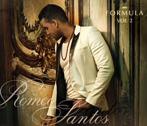 Google Play offers Romeo Santos Album FREE!