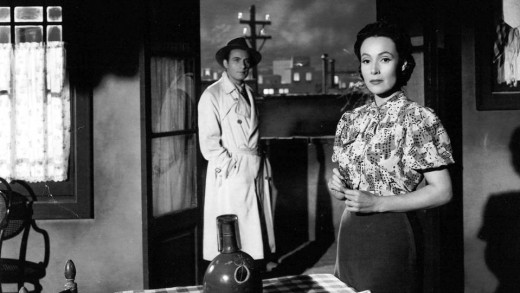 Mexican Noir at The MoMA by Imogen Sara Smith