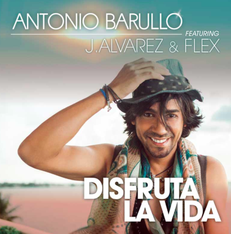 Antonio Barullo Premieres New Single!