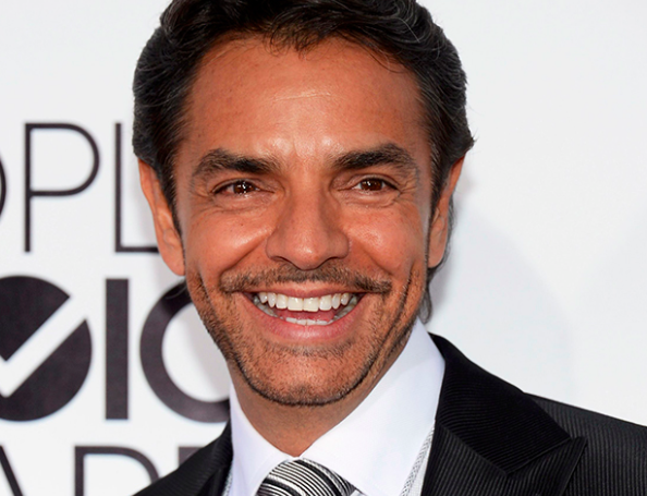 Eugenio Derbez Speaks Up Against Donald Trump