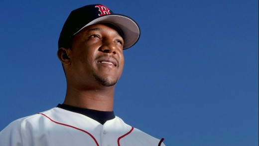 A Dominican Jedi Knight: Surviving Grady on Pedro Martinez