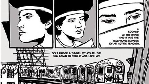 John Leguizamo's Ghetto Klown – Sample it at his site!