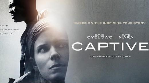 David Oyelowo is a Killer, in 'Captive'