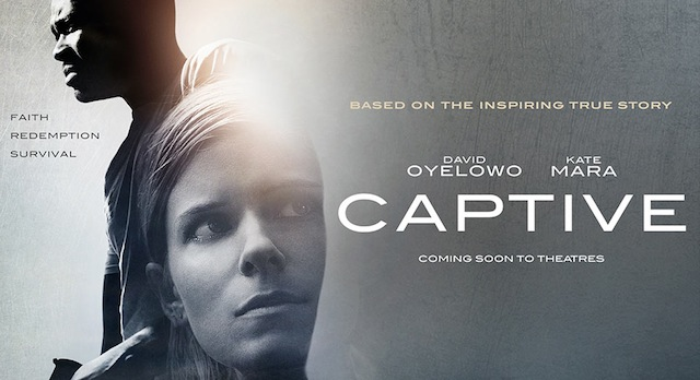 David Oyelowo is a Killer, in 'Captive'