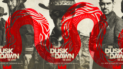 From Dusk Till Dawn Episode 2: SNEAK PEAK
