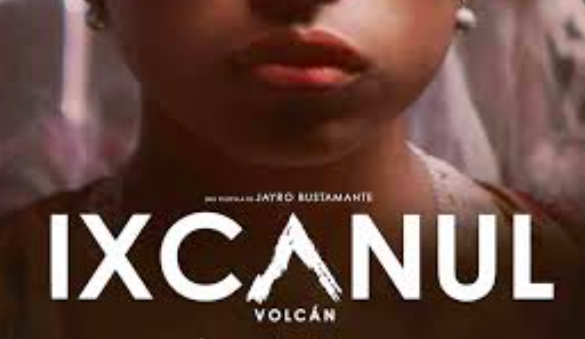 'Ixcanul' Is Guatemala's Entry for the Best Foreign Language Film Oscar