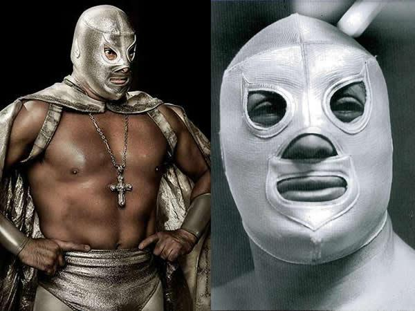 El Santo Returns To The Big Screen With New Features!!!!