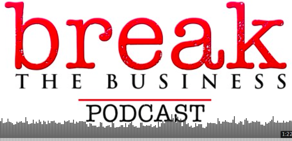 Gen Ñ New Recommended Podcast: Break The Business