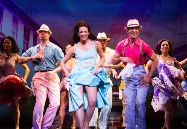 Estefan Musical: 'On Your Feet!'