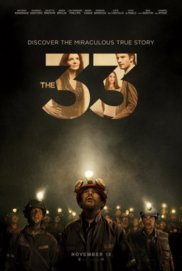 The 33 with Don Francisco