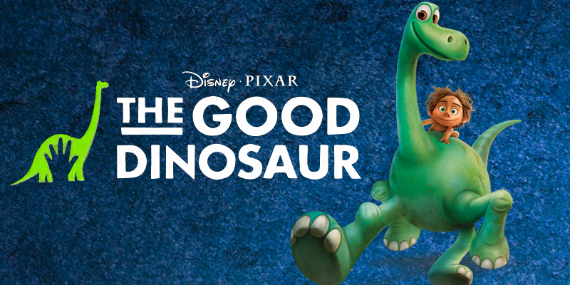 Meli chats w/ Raymond Ochoa of The Good Dinosaur