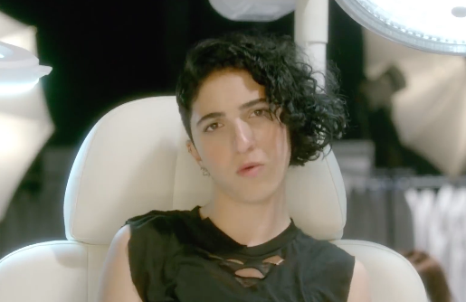 Gen ñ is Loving Emily Estefan's New Video: F#ck To Be