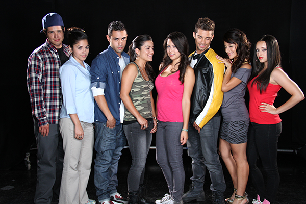 'East Los High' is More Than Just Your Average Show