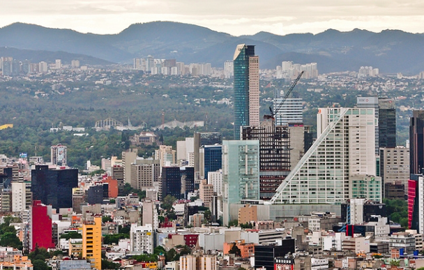 Mexico City: One Step Closer to Statehood