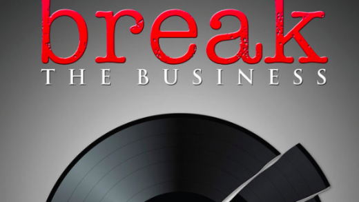 Break the Business by Ryan Kairalla NOW ON KINDLE