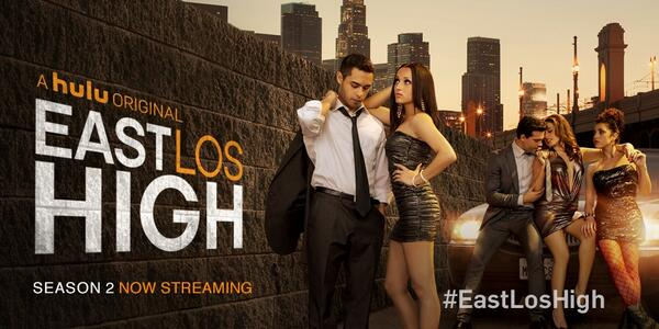 East Los High Proved the Stereotypes of Latinos on TV Wrong!