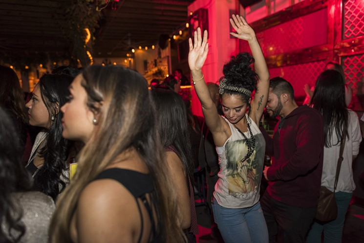 6 Best Latin Clubs In Miami