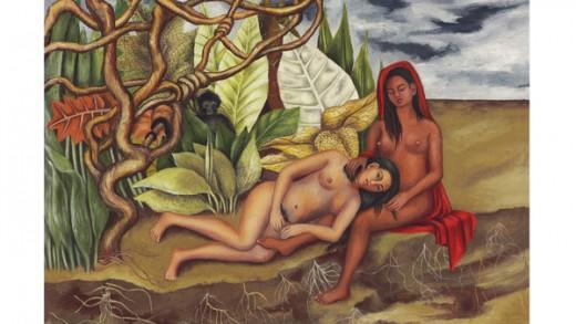 Frida Kahlo – dreamlike and at Christie's