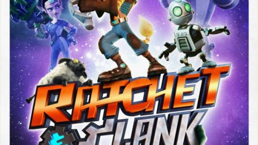 Ratchet & Clank with Bella Thorne