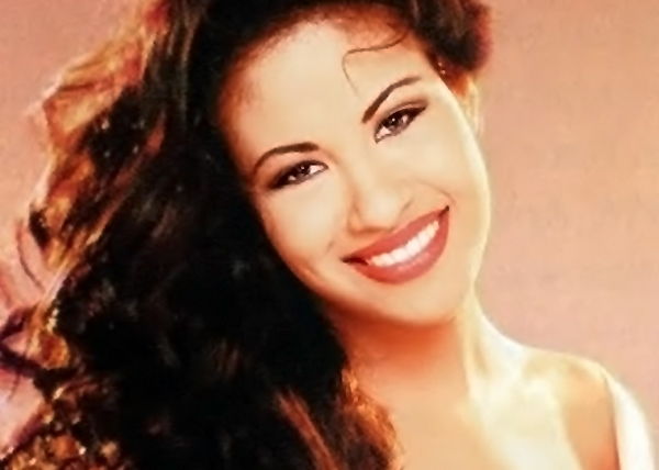 How A Teenage Fan Convinced Her Dad To Make The Selena Movie