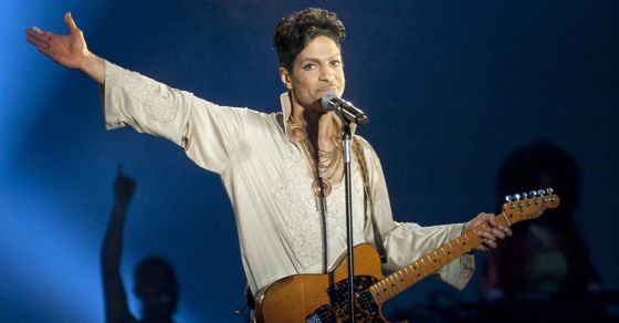 Perfect Music.  Heartbreaking News. Our Memories of Prince.