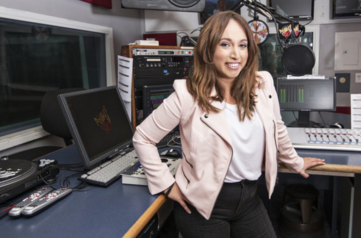 Power 96's Lucy Lopez Gives Hialeah a Voice