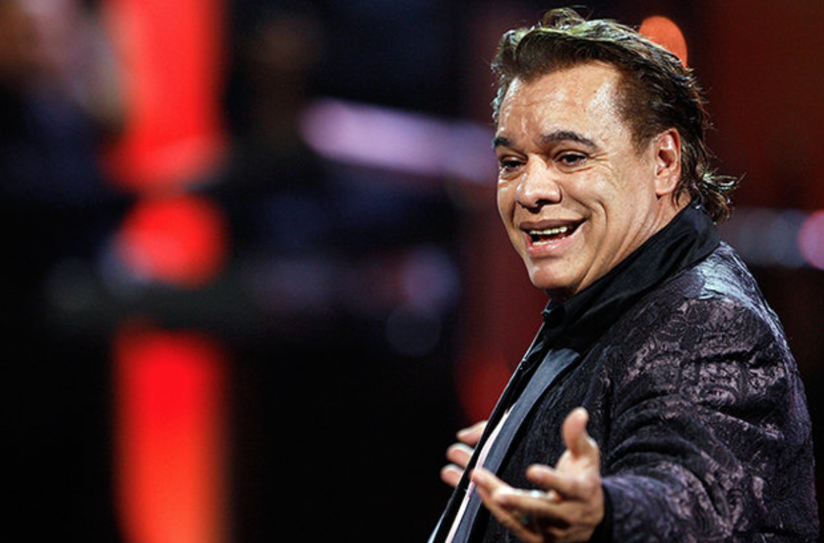 Legend, Juan Gabriel, dies at 66 From A Heart Attack